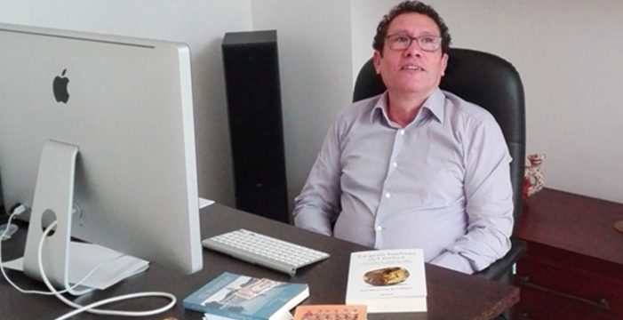 Unión del Pueblo Canario, un faro que alumbró proyectos como el de CC
