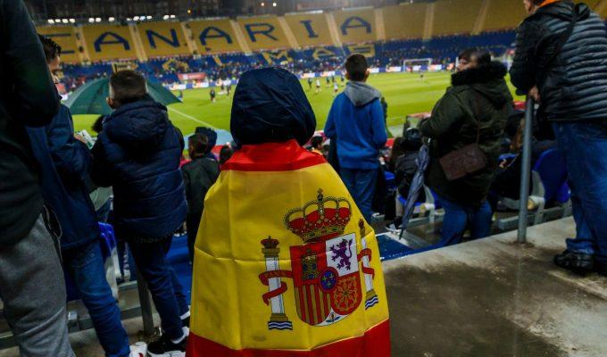 Gran Canaria si verá a España