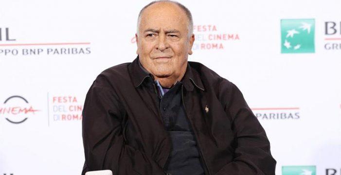 Fallece el italiano Bernardo Bertolucci, director del 'Último tango en París'