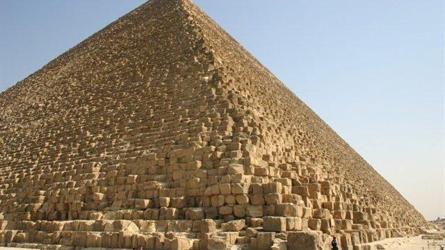 Descubren nuevas pistas sobre la construcción de las pirámides de Egipto