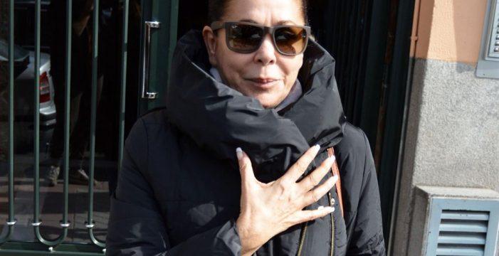 ¿Ha sido Isabel Pantoja víctima de un saqueo en Cantora?
