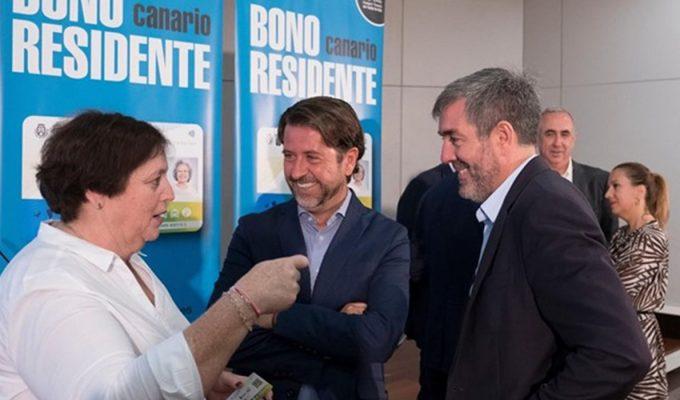 El Bono Residente de Tenerife, camino de ser el más caro de toda Canarias