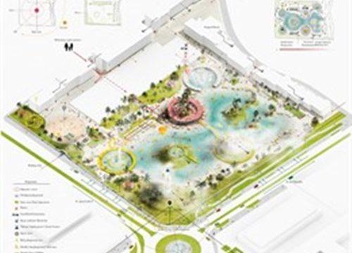 Un egresado de la Universidad de Alicante gana un concurso para construir un hotel en Arona
