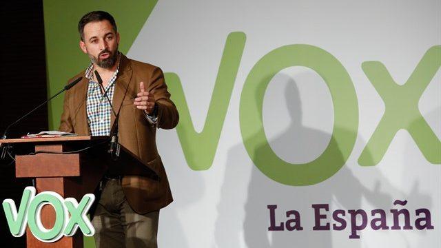 Dos detenidos en Murcia en una protesta por actos de VOX y HazteOir