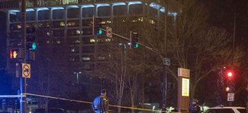 Varias víctimas en un tiroteo en un hospital de Chicago