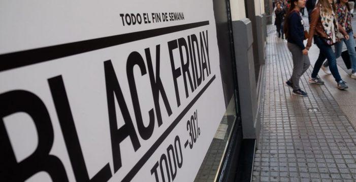 La OCU asegura que solo un 3,2% de las ventas del 'Black Friday' tenían un descuento real