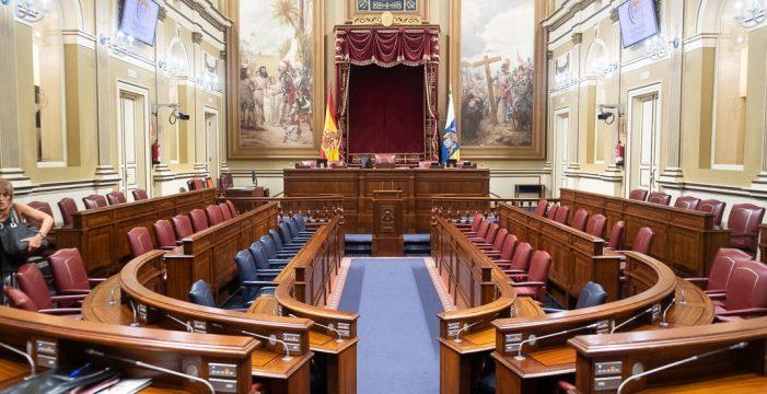 Podemos y Ciudadanos pedirán la dimisión de Fernando Clavijo si acaba siendo imputado