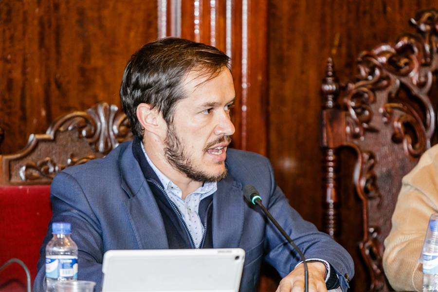 Mariano Hernández Zapata. | DA