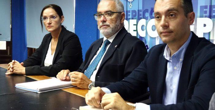 Santa Cruz anuncia un plan contra la economía sumergida