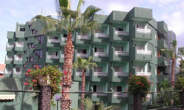 """Ordenan el desalojo """"inminente"""" del hotel Xibana por riesgo de derrumbe"""