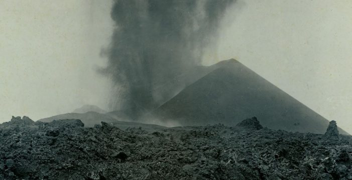 Tenerife perfila cómo evacuar y abastecer a la población en caso de erupción