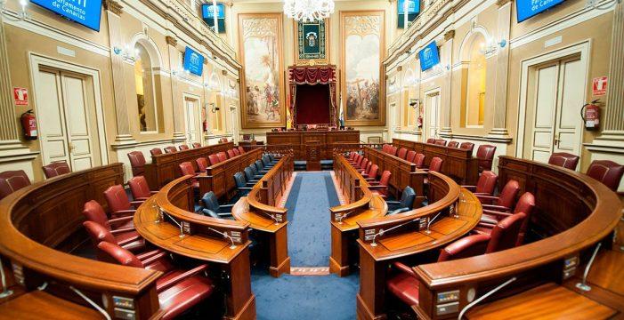 Congreso y Senado homenajean hoy a la Constitución en Tenerife