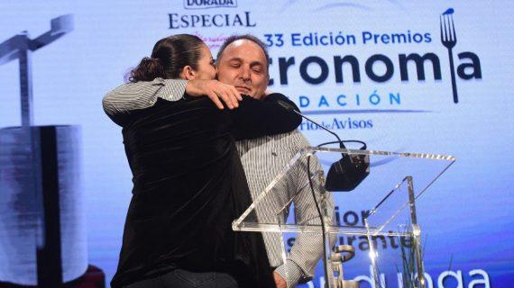 La gran gala de los Premios de Gastronomía del DIARIO, este viernes en Mírame TV