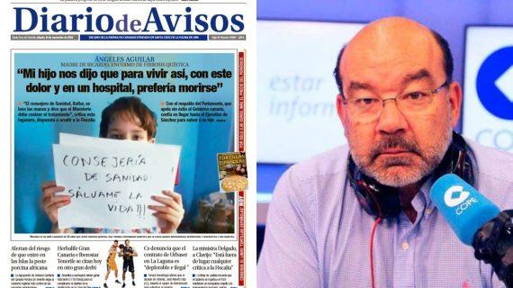 El caso de Ricardo da la vuelta a España y algo se empieza a mover en busca de una solución