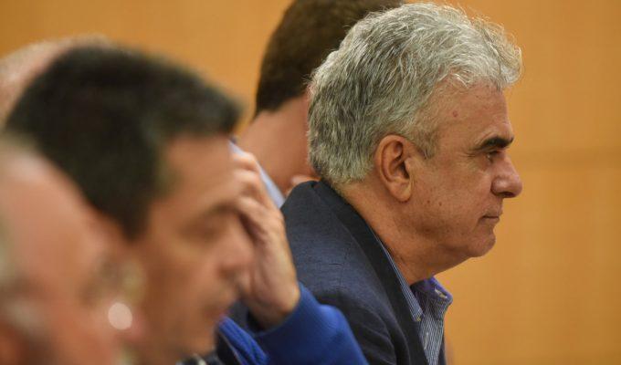 Félix Sierra y dos extécnicos municipales de Arona tienen la orden de ingreso en prisión