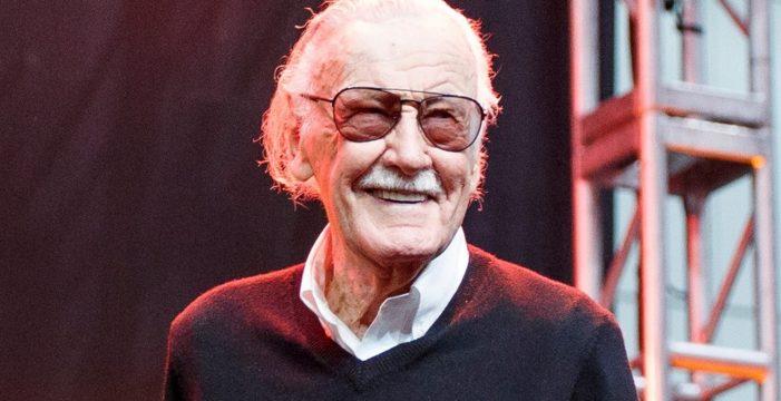 El mundo del cómic llora la muerte de su más famoso creador: Stan Lee