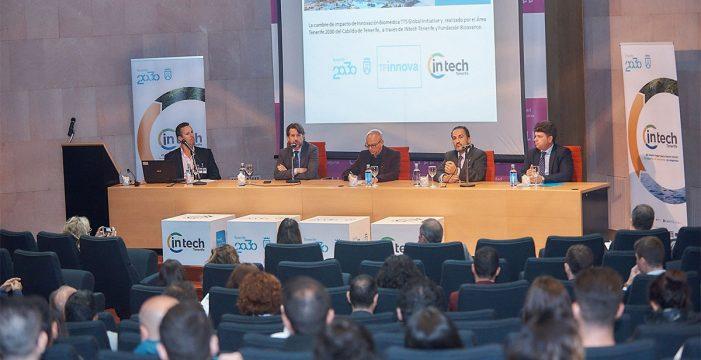 Tenerife reúne a un centenar de expertos en la Cumbre de Impacto de Innovación Biomédica