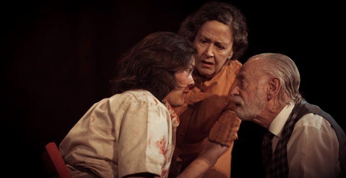 'La sombra de don Alonso' regresa al Teatro Circo de Marte