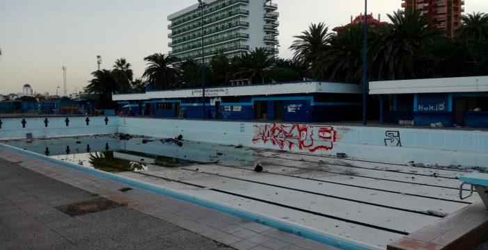 Puerto de la cruz diario de avisos for Piscina municipal puerto de la cruz