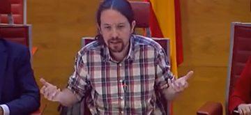 """Pablo Iglesias admite la """"nefasta"""" situación en Venezuela y no comparte algunas """"tonterías"""" que dijo en el pasado"""