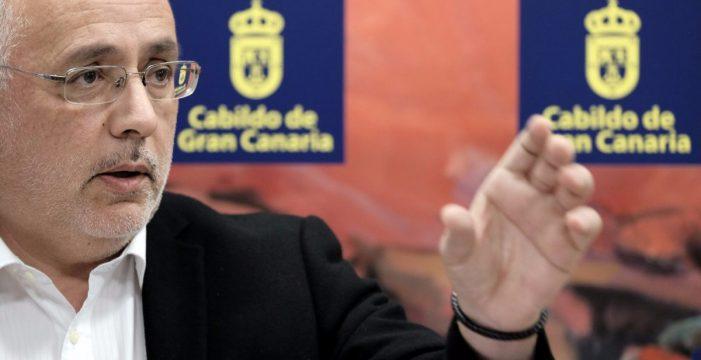 """Antonio Morales: """"Espero que después de mayo tengamos un Gobierno regional con NC, PSOE y Podemos"""""""