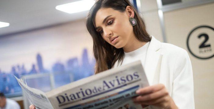 """Ariadna Fregel, candidata por Canarias a Miss World Spain: """"Este certamen pone énfasis en el poder que tenemos las mujeres"""""""