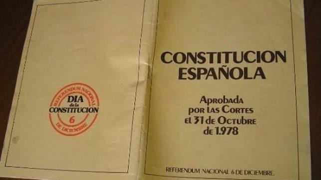La Constitución resiste los achaques y supera retos