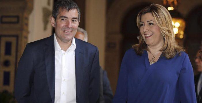 """Ciudadanos y PP auguran en mayo otro """"campanazo"""" en Canarias"""
