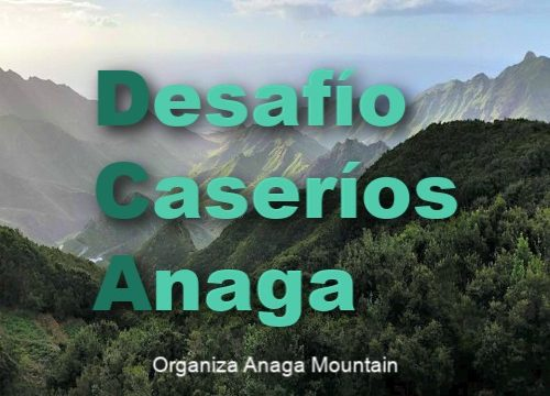 El Desafío Caseríos de Anaga cambia de precio con la entrada del nuevo año