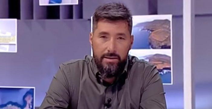 """Félix Ríos, criminólogo: """"Fue con el asesinato de Juan Litben en Canarias cuando me enfrenté por primera vez a una asesina serial"""""""