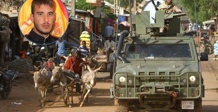 """El vehículo del militar español fallecido en Mali no superó la ITV por """"defectos graves"""""""