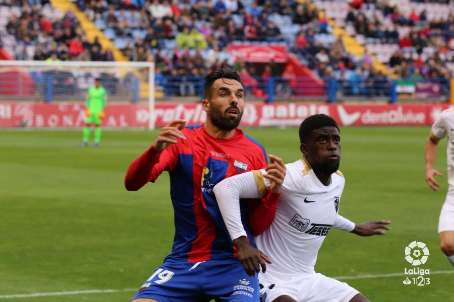 El atacante está siendo la sensación de la temporada| LFP