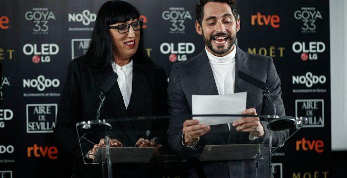 'El reino' y 'Campeones' lideran las nominaciones a los Goya