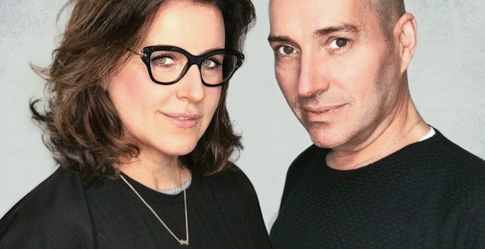 """Marco Marrero y María Díaz: """"Nuestras colecciones siempre cuentan historias, y salen de pelearnos mucho"""""""