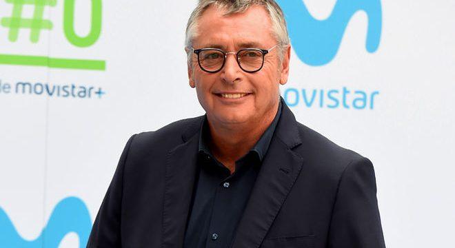 El locutor y presentador Michael Robinson anuncia que sufre cáncer con metástasis