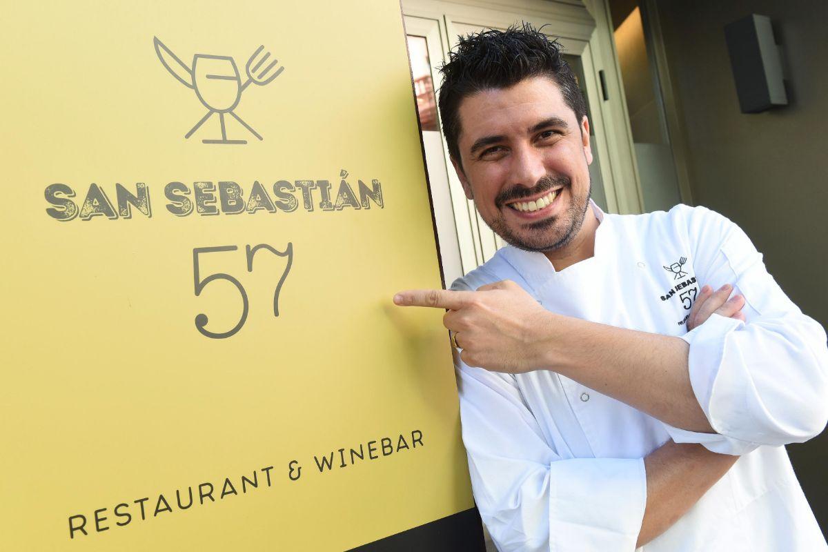 San sebasti n 57 cocina bien hecha en el centro de santa cruz - Cocinas san sebastian ...
