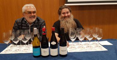 Sal y pimienta: cata con Raúl Pérez, el mejor enólogo del mundo