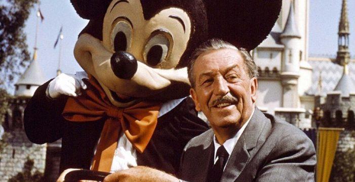 Walt Disney, que hoy cumpliría 117 años, ¿está realmente congelado?