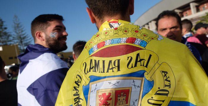 Suso le regala un punto al Tenerife en el derbi (1-1)