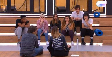OT presenta las canciones que podrían representar a España en Eurovisión y Twitter arde