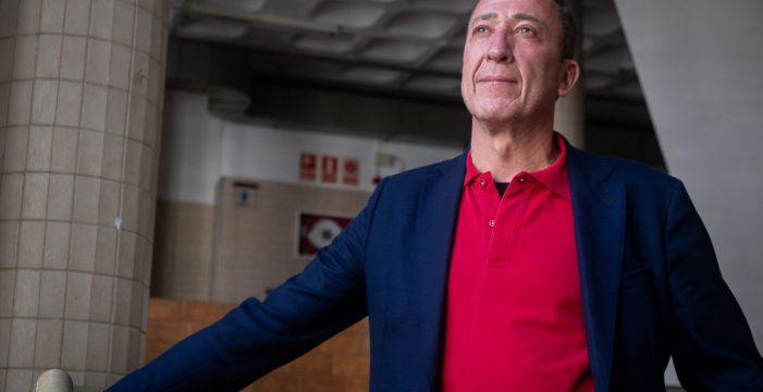 """Carlos Trias Pintó: """"El discurso populista está descosiendo la Unión Europea; la desconfianza se lo pone en bandeja"""""""