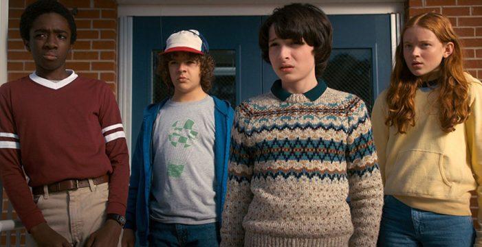 Desvelan nuevas pistas de la 3ª temporada de 'Stranger Things'