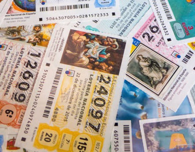 El primer premio de la Lotería toca en Los Realejos, en Tenerife