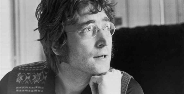 Diez canciones para recordar a John Lennon en el 38º aniversario de su asesinato