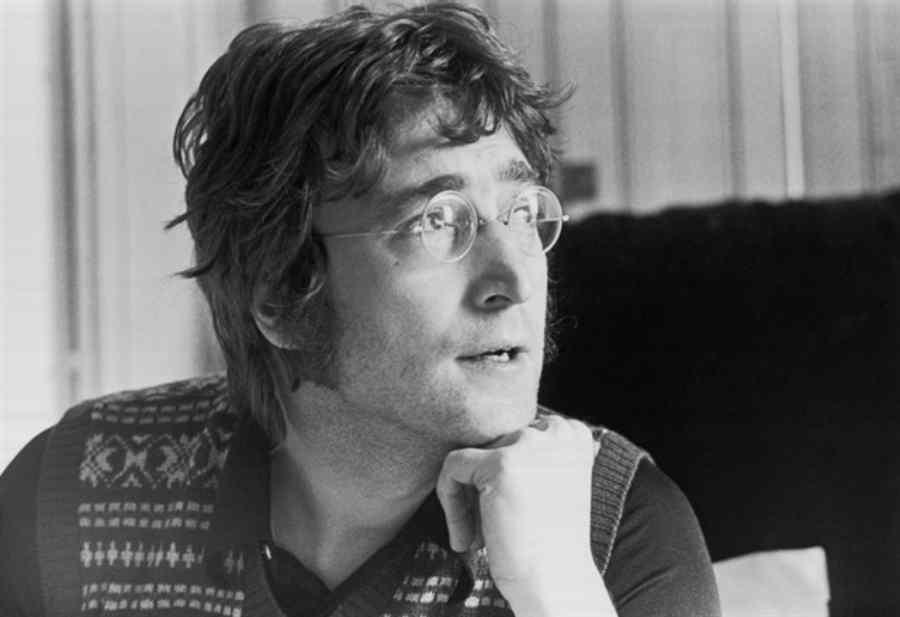 Se cumplen 38 años del asesinato de John Lennon. / EP