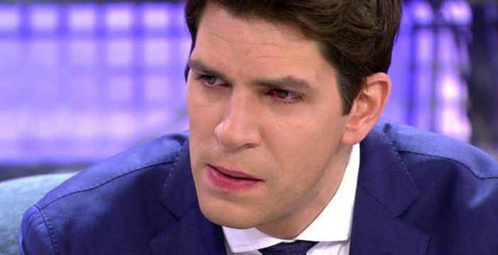 "Diego Matamoros carga contra Estela Grande: ""No quiero que vuelva a dormir a mi casa"""