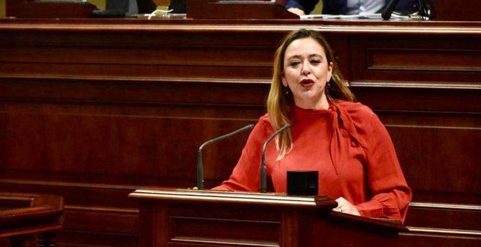 """El PSOE emplaza a CC a actuar de forma """"urgente y contundente"""" en la lucha contra la pobreza"""
