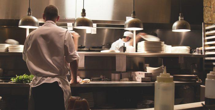 Los restaurantes canarios, entre los que más facturan en periodo prenavideño