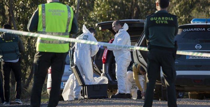 El cuerpo de Laura Luelmo presenta un fuerte golpe en la cabeza y otras señales de violencia