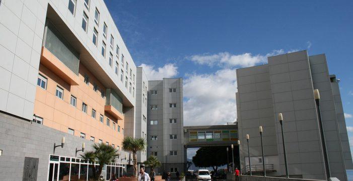 El Hospital de La Candelaria realizará mañana un simulacro de incendio